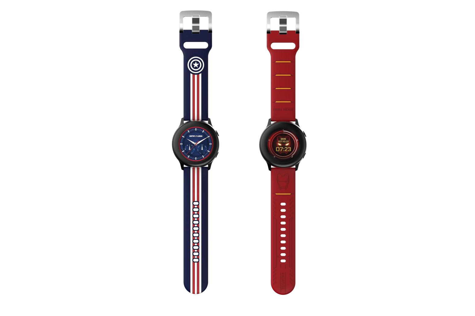 蜂蜜浏览器_Galaxy-Watch-Active錶帶_MARVEL.jpg